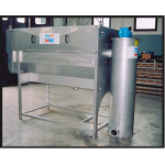 Reactor de tip cilindru vertical CV