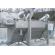 Unitate pre-tratare mecanica cu separare grasimi GDF/D